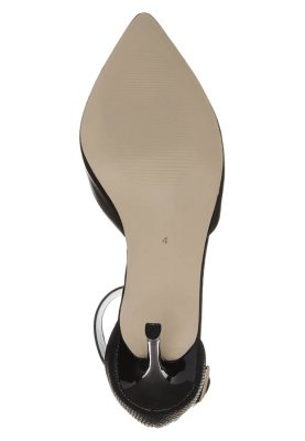 River Island High Heel Pumps - black - Zalando.de