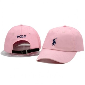 hat cap pink fashion style trendy cool cute girly summer light pink boogzel