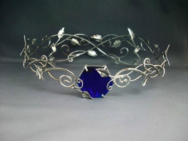 jewels ring blue jewelry