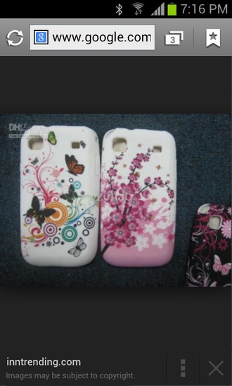 phone case butterflys floral