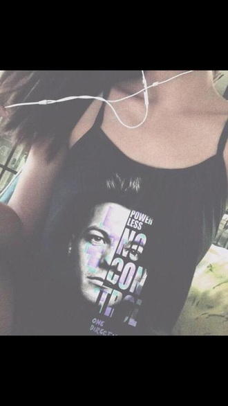 one direction tees louis tomlinson