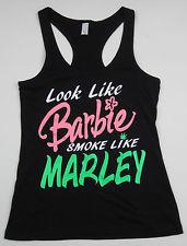 look like barbie smoke like marley shirt | eBay
