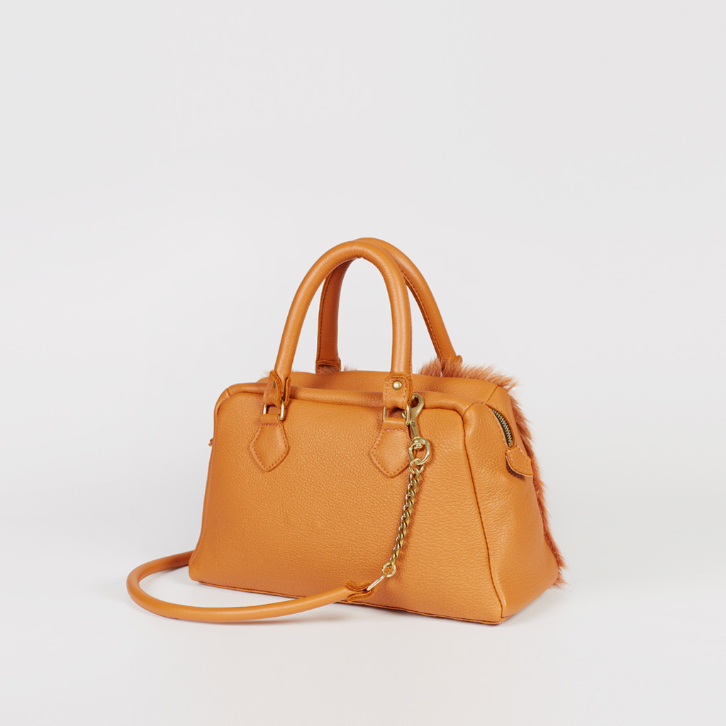 Zealand luxury designer leather handbags mr pirouette