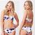 neuen 2014 sexy vintage hohe taille bikini set schwarz weiße binde badeanzug bademode badeanzug für frauen in  von  auf Aliexpress.com