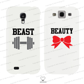 phone cover,white phone cases,matching phone covers,matching phone cases,matching couples,his and hers gifts,his and hers phone covers,his and hers phone cases,beauty and beast,beauty and the beast,couples phone accessories