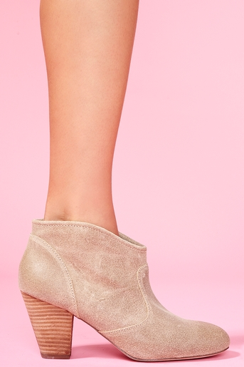 Marks ankle boot in  shoes booties at nasty gal
