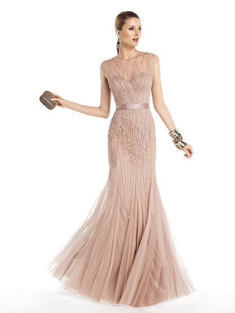 Evening Gowns Cocktail Party Dresses - Long Dresses Online