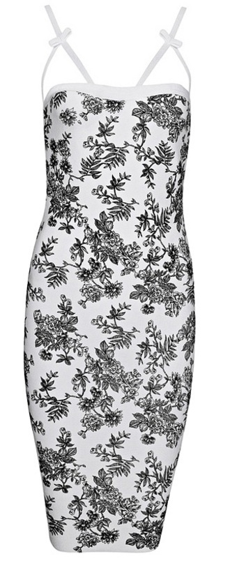 dress dream it wear it black and white monochrome clothes floral floral dress floral pattern straps spaghetti strap bow bow dress cut-out cut-out dress bodycon bodycon dress bandage bandage dress party party dress sexy party dresses sexy sexy dress party outfits romantic romantic dress romantic summer dress summer summer dress summer outfits spring spring dress spring outfits classy classy dress elegant elegant dress cocktail cocktail dress girly date outfit
