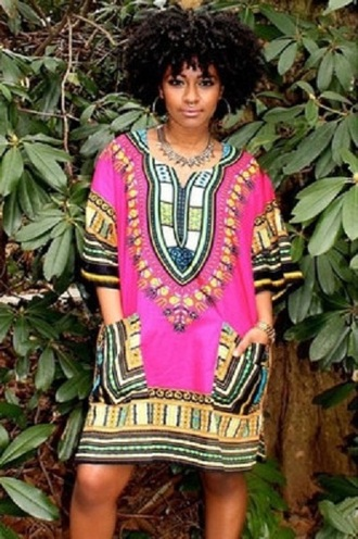 dress colorful print dress ethnic outfits wots-hot-right-now boho dress ethnic vintage