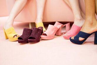 lauren conrad blogger shoes