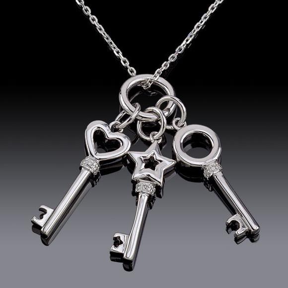 jewels silver jewelry