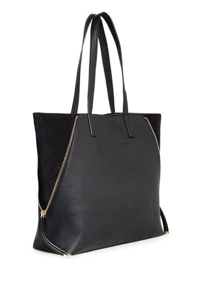 bag tote bag expandable