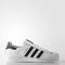 Adidas superstar shoes - white | adidas australia
