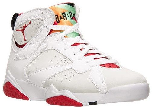42f3898841a NEW Nike Air Jordan VII Hare 7 Retro Bugs Bunny 304775-125