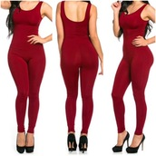 jumpsuit,boutique beau monde,bodycon,bodycon dress,burgundy,black,olive green,low back dress,sleeveless,clubwear,sexy,romper