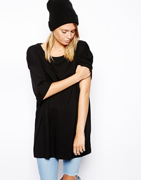 ASOS | ASOS Oversized T-Shirt at ASOS