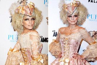 dress celebrity halloween costume annalynne mccord halloween halloween costume halloween makeup halloween accessory
