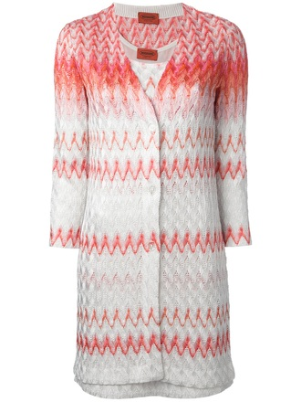 dress missoni knitted dress twin set twin-set