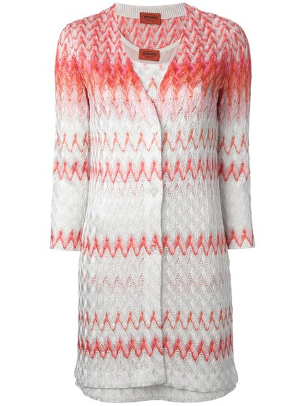 missoni dress knitted dress twin set twin-set