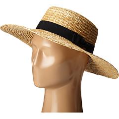 San Diego Hat Company WSH1106 Straw Brim Sun Hat