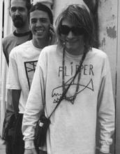 kurt cobain,nirvana,menswear,shirt