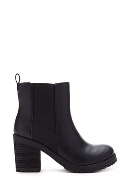 shoes ankle boots black ankle boots booties black booties heels boots black boots black heels