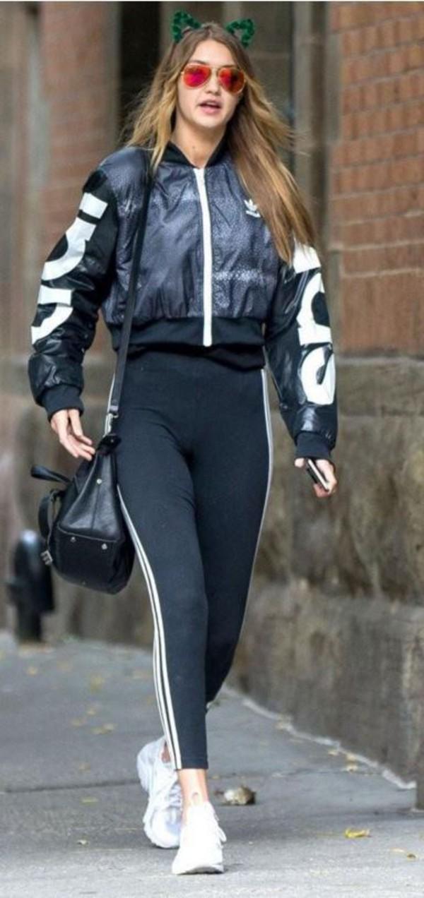 e271fe953 Adidas by Rita Ora Moon Sweater