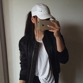 hat nike nike air white cap flat hat fancy my shit yes snapback black