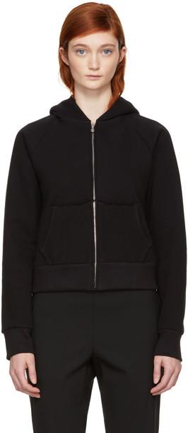 Simon Miller hoodie black sweater