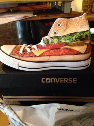 converse converse high tops hamburger all star converse converse all star
