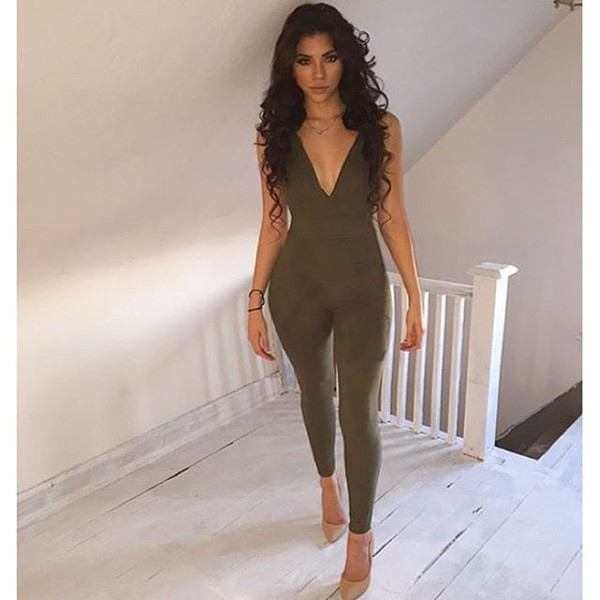 don't like Naked beautiful pussy 5'6 and got