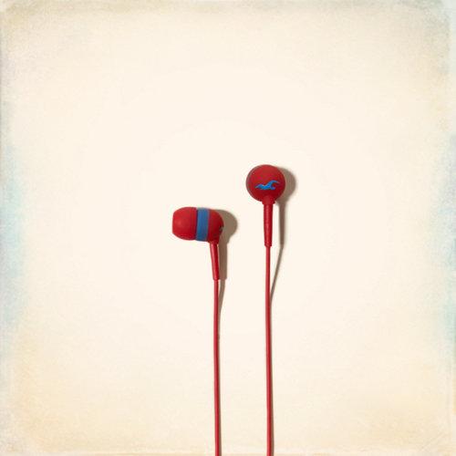 Hollister Earbuds
