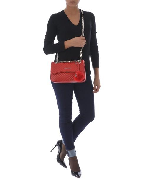 Mia Bag quilted bag shoulder bag