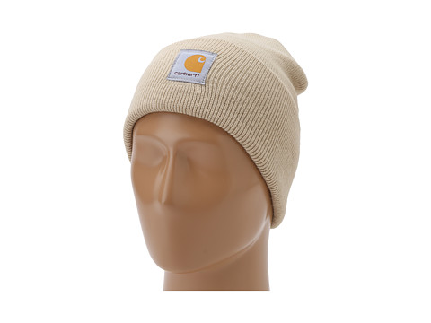 Carhartt Acrylic Watch Hat Coal Heather - Zappos.com Free Shipping BOTH Ways