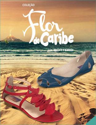 Coleção Primavera-Verão 2014 | Calçados Bottero