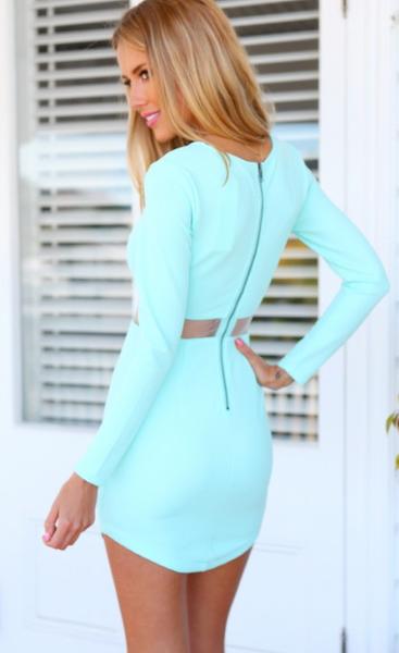 Skyler Dress