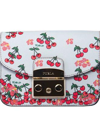 mini cherry bag