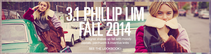 3.1 Phillip Lim | SHOPBOP