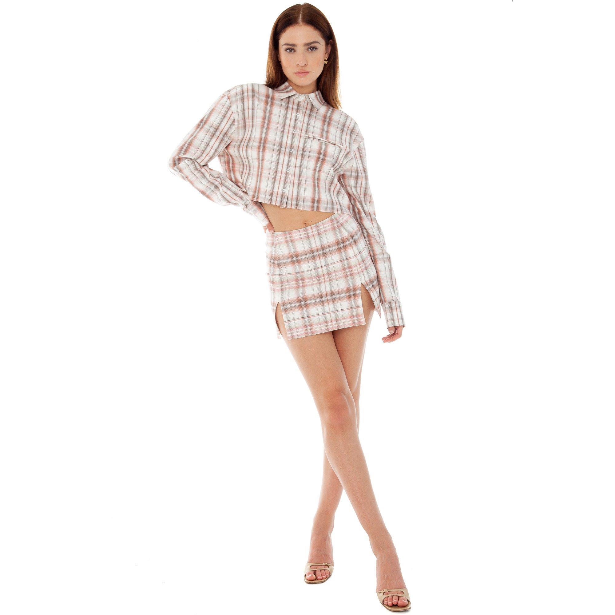 Trin Skirt