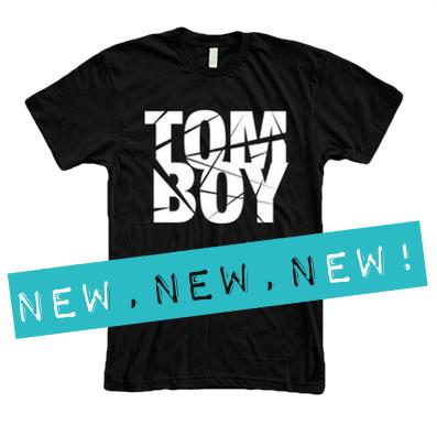 TOMBOY - BOBO ACADEMY
