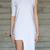 1 sleeve cut out dress « melissa araujo
