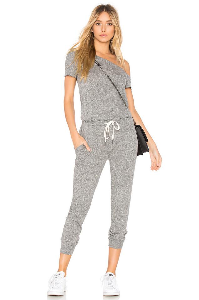 n:PHILANTHROPY Britton Jumpsuit in gray