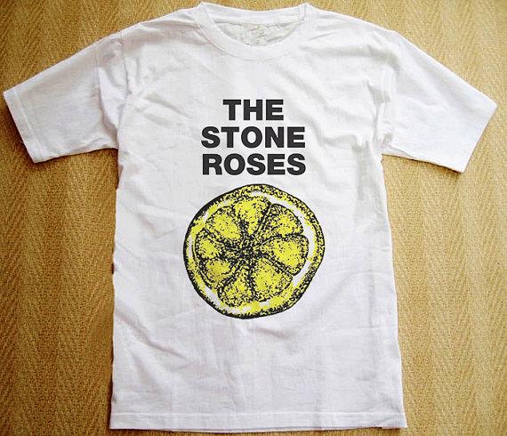 Shirt rock music woman teen man short sleeve t