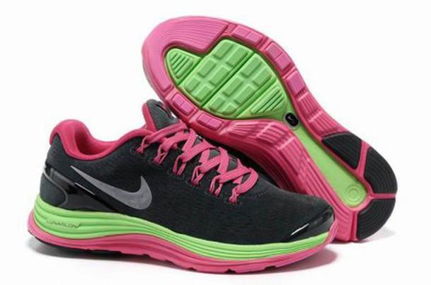 competitive price 8ec5c 803cf shoes nike lunarglide premium nike free run 3 orange nike free run 2 pink