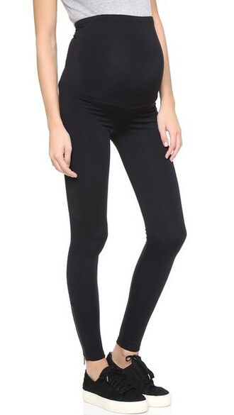 leggings black pants