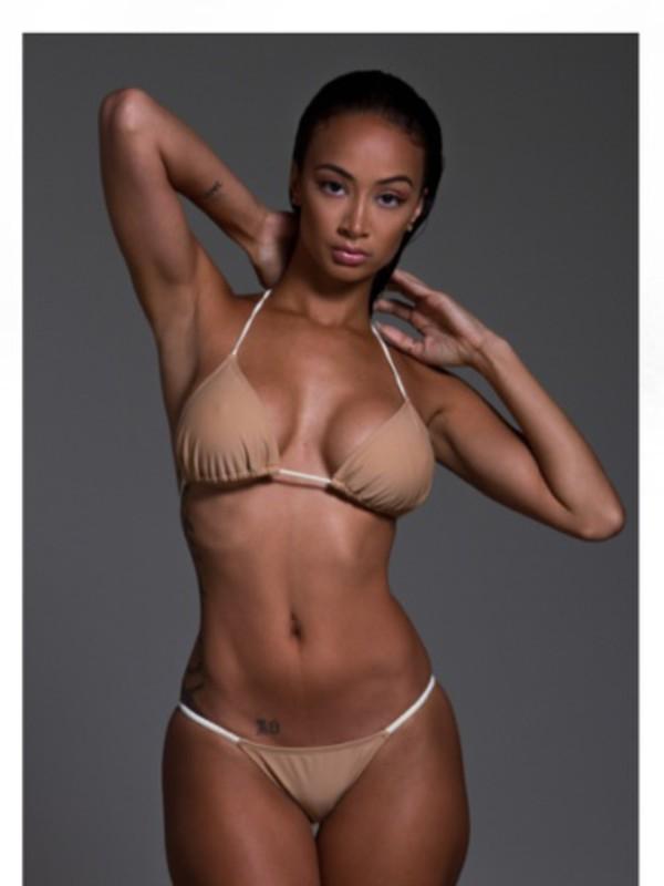 swimwear nude brazilian bikini