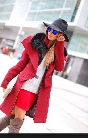 clothes style fashion jacket coat outerwear