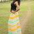 White Teal Chiffon SKIRT MAXI LONG Skirt Party Skirt Summer Pleated Skirt Beach Skirt Long Sundress Honeymoon Skirt Boho Skirt Hippie Skirt