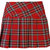 LADIES TARTAN CHECK PRINT MINI SKIRT WOMENS PLEATED MICRO MINI KILT | eBay