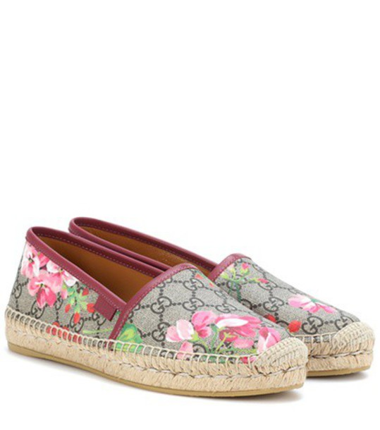 gucci espadrilles shoes